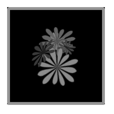 A single logo design